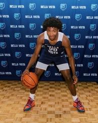 Zion Oliver's Men's Basketball Recruiting Profile