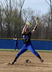 Mackenzie Allen Softball Recruiting Profile