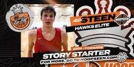 Alex Steen's Men's Basketball Recruiting Profile