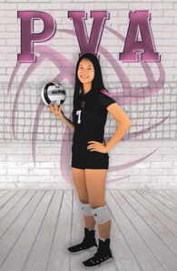 Renee Liou's Women's Volleyball Recruiting Profile