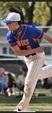 Connor Ostrander Baseball Recruiting Profile
