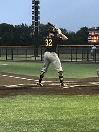 Jaxon Miers's Baseball Recruiting Profile