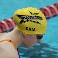 Samantha Auditore's Women's Swimming Recruiting Profile