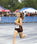 Kylie Hernandez Women's Track Recruiting Profile