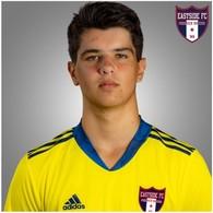Benjamin Sollom's Men's Soccer Recruiting Profile