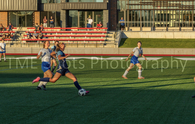 Nora Schwieters's Women's Soccer Recruiting Profile