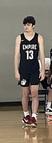 Luke Strange Men's Basketball Recruiting Profile