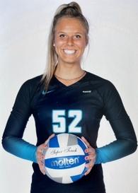Abigail Zylstra's Women's Volleyball Recruiting Profile