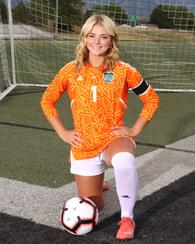 Brinley Georgi's Women's Soccer Recruiting Profile