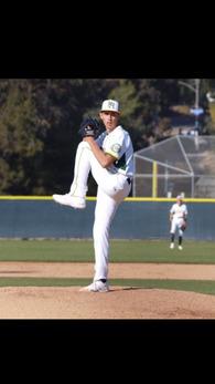 Dylan Dyresen's Baseball Recruiting Profile