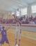 Zo Bowsky Men's Basketball Recruiting Profile