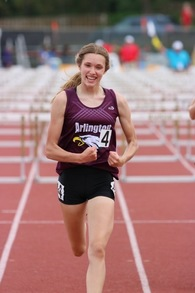 Kailynn Gubbels's Women's Track Recruiting Profile