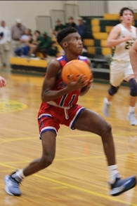 Lathan Dunbar-Keys's Men's Basketball Recruiting Profile