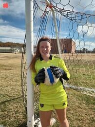 Zoe Warden's Women's Soccer Recruiting Profile