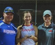 Kailee Reese's Softball Recruiting Profile