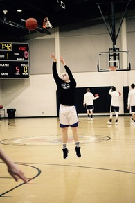 Jarrett Grubbs's Men's Basketball Recruiting Profile