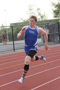 Zachary Kennedy's Men's Track Recruiting Profile