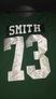 Tajon Smith Football Recruiting Profile