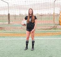Leia Michel's Women's Soccer Recruiting Profile