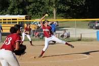 Maria Gutierrez's Softball Recruiting Profile