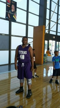 Keante Nesbit's Men's Basketball Recruiting Profile