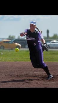 Anna Larsen's Softball Recruiting Profile