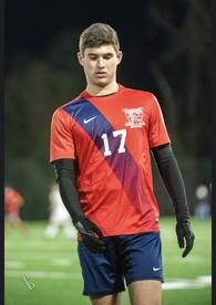Lucas Lesh's Men's Soccer Recruiting Profile