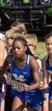 Mye Howard Women's Track Recruiting Profile