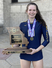 Caitlyn Burns Women's Volleyball Recruiting Profile