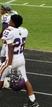 Damontae' Dillard Football Recruiting Profile