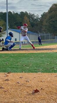 Tyler Padgett's Baseball Recruiting Profile