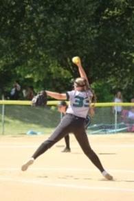 Marley Lippitt's Softball Recruiting Profile