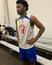 Cj Houston Men's Basketball Recruiting Profile