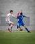 David Garcia Men's Soccer Recruiting Profile