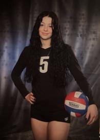 Genevive Jones's Women's Volleyball Recruiting Profile