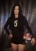 Genevive Jones Women's Volleyball Recruiting Profile