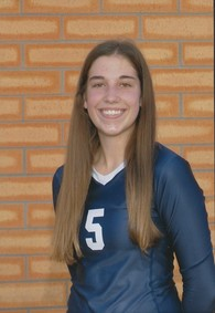 Katherine Noschang's Women's Volleyball Recruiting Profile