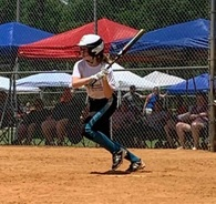 Courtney Pribble's Softball Recruiting Profile