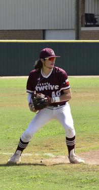Harrison Golden's Baseball Recruiting Profile