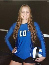Mikayla Bohlman's Women's Volleyball Recruiting Profile