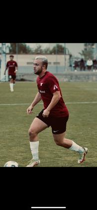 Anthony Navarra's Men's Soccer Recruiting Profile