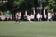 Ian Thomas's Men's Soccer Recruiting Profile