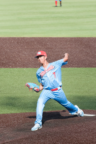 Dane Turner's Baseball Recruiting Profile