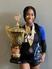 Chloe Byrd Women's Volleyball Recruiting Profile