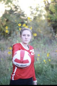 Olivia Wiltbank's Women's Volleyball Recruiting Profile