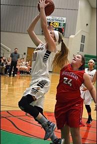 Bethany Dobbins's Women's Basketball Recruiting Profile