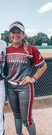 Caylee Cheaney Softball Recruiting Profile