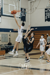Clayton Cook's Men's Basketball Recruiting Profile