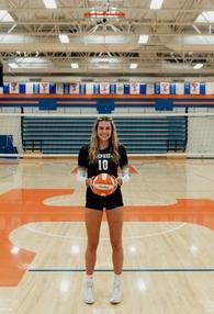 Ava Napierski's Women's Volleyball Recruiting Profile