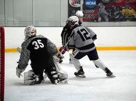 Zach Thompson's Men's Ice Hockey Recruiting Profile